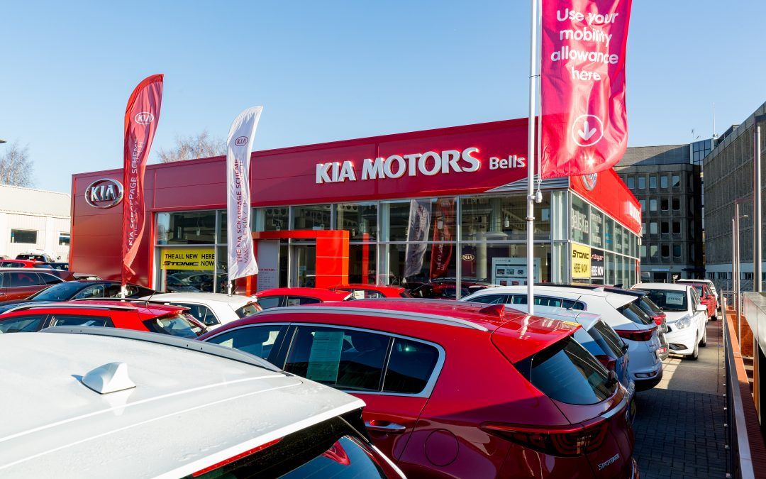 Northampton Expansion for Kia Motors