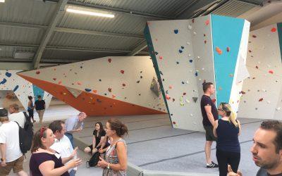Corby Climbing Centre