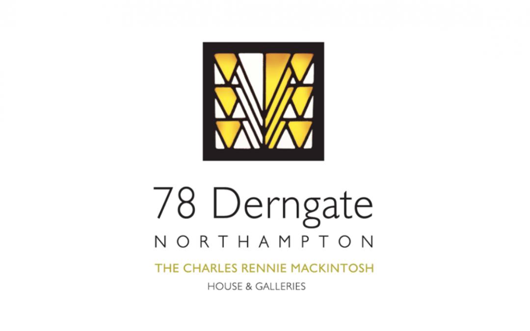 The NSA's Contemporary Architecture Exhibition at 78 Derngate