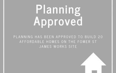 Planning Approved