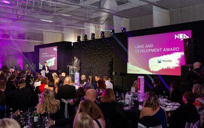 Northamptonshire Business Award WINNERS!